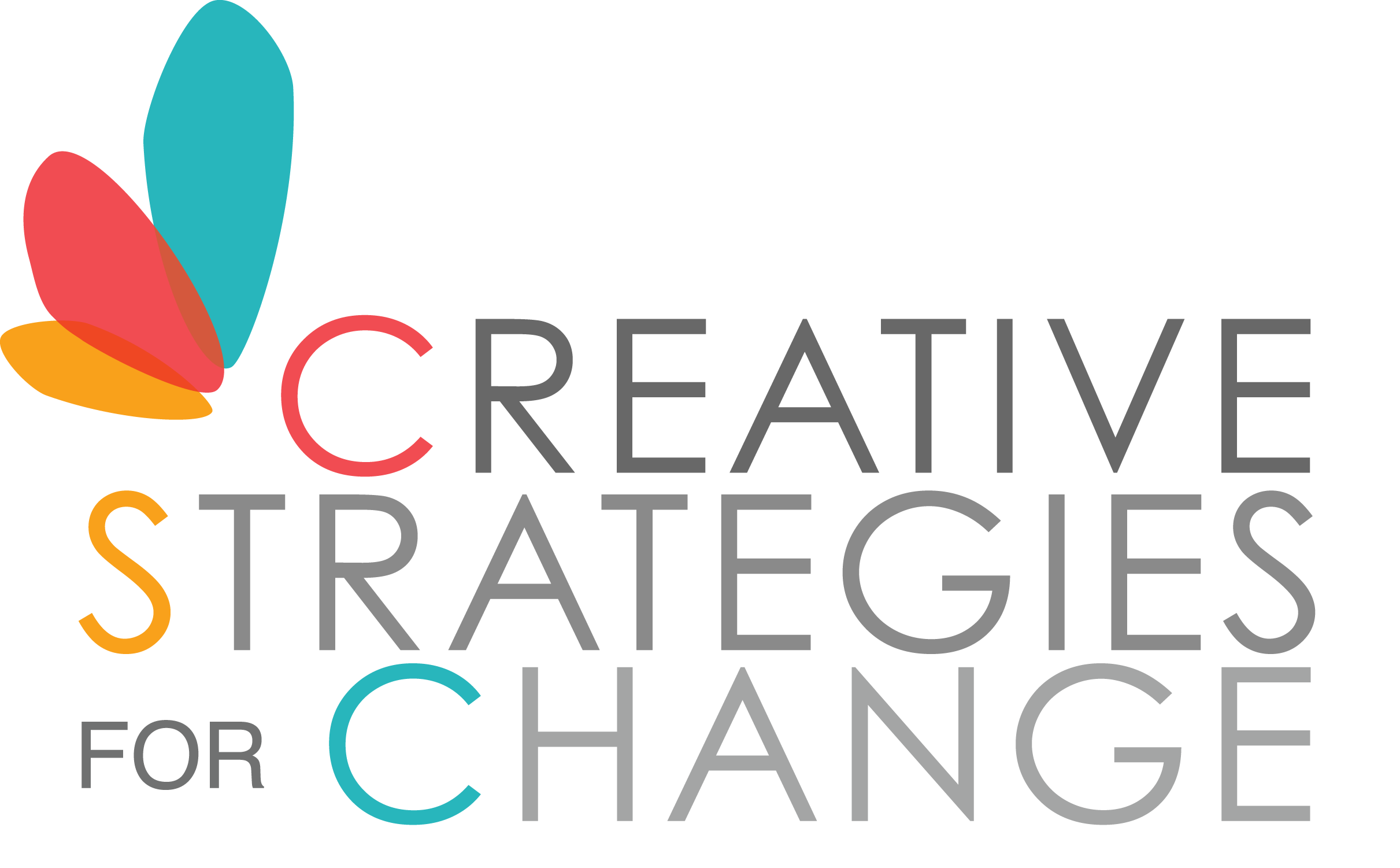 Creative Strategies for Change
